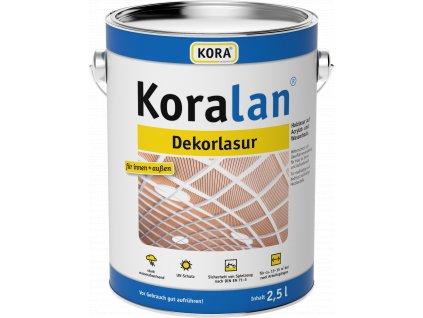Koralan Dekorlasur 2 5L V3