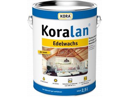 Koralan Edelwachs 2 5L V3