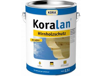 Koralan Hirnholzschutz 2 5L V3
