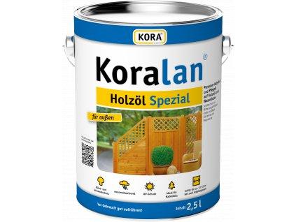 Koralan Holzoel Spezial 2 5L V5