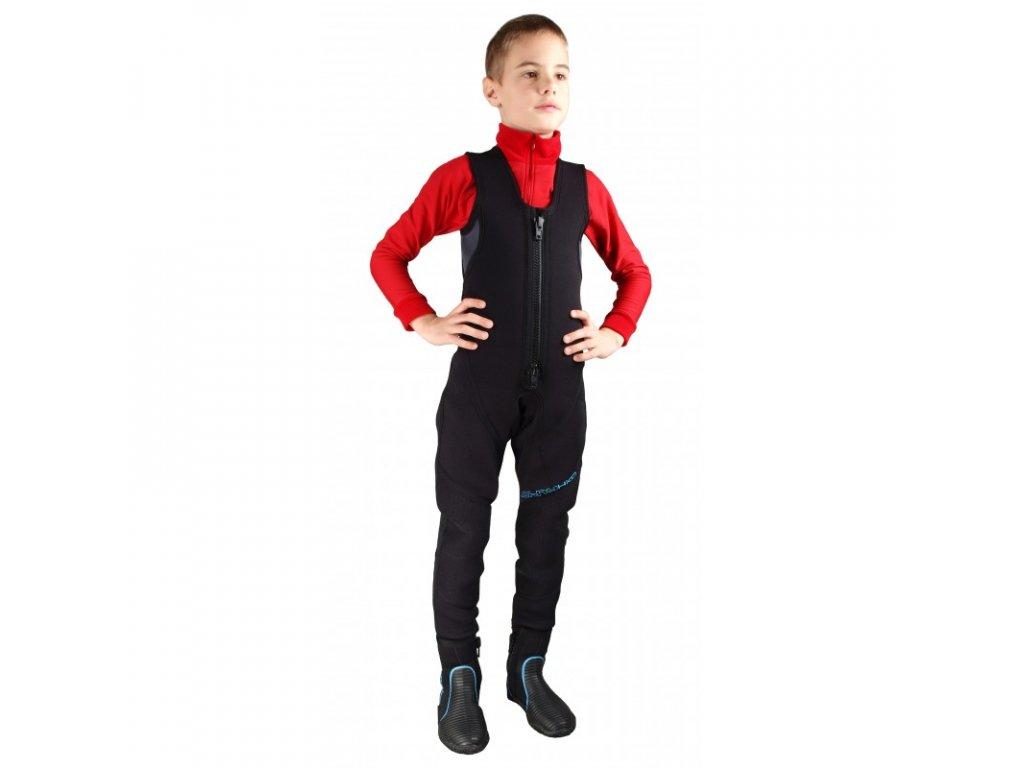 Oblek neoprenový pro děti Hiko Little Johny