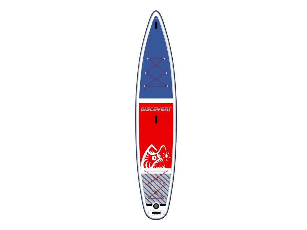 "Paddleboard Tambo Discovery 12'6"" ESD"