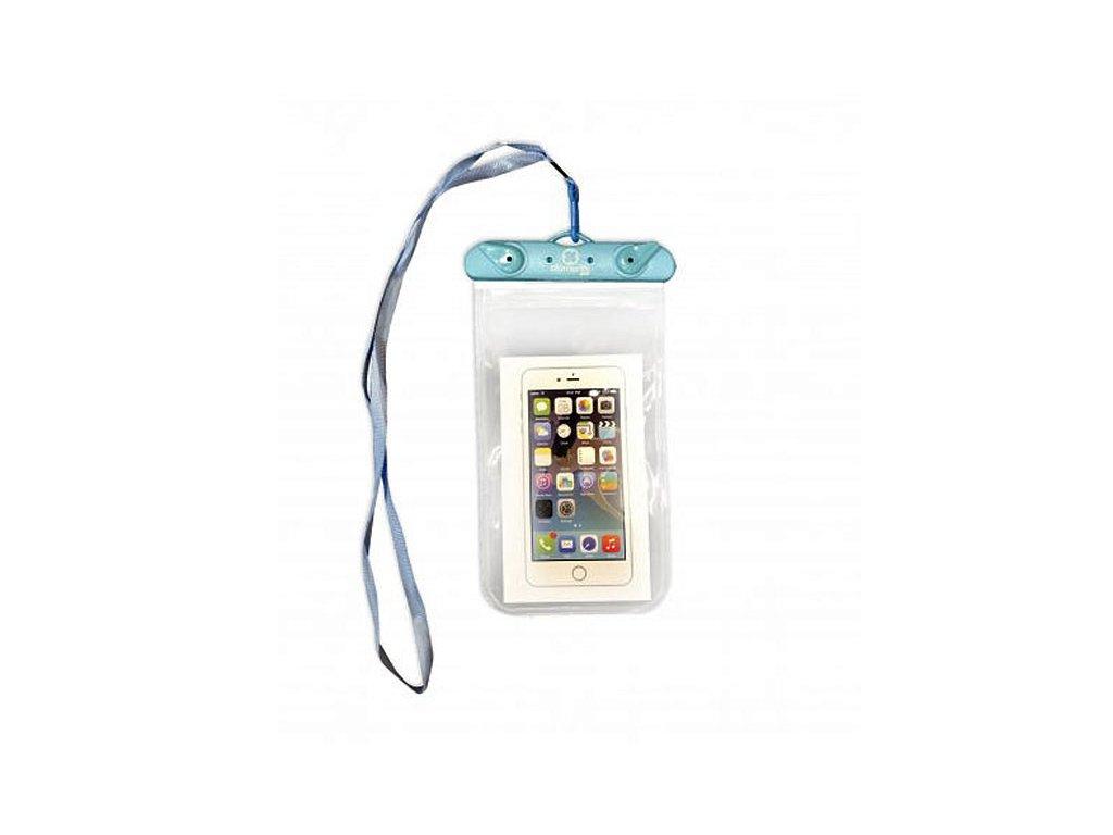 Obal na mobil Elements Gear Transparent