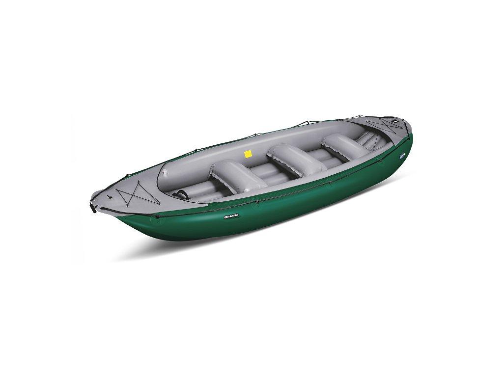 Člun (raft) Gumotex Ontario 450 S