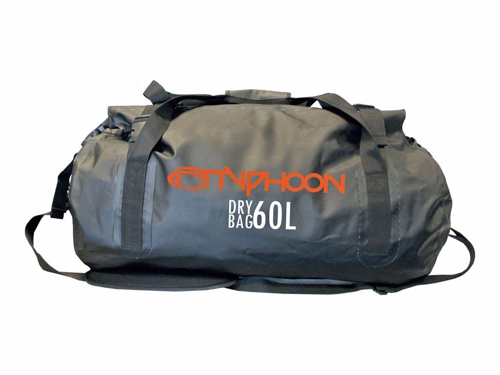 Vodácká taška Typhoon jezevčík 60 l