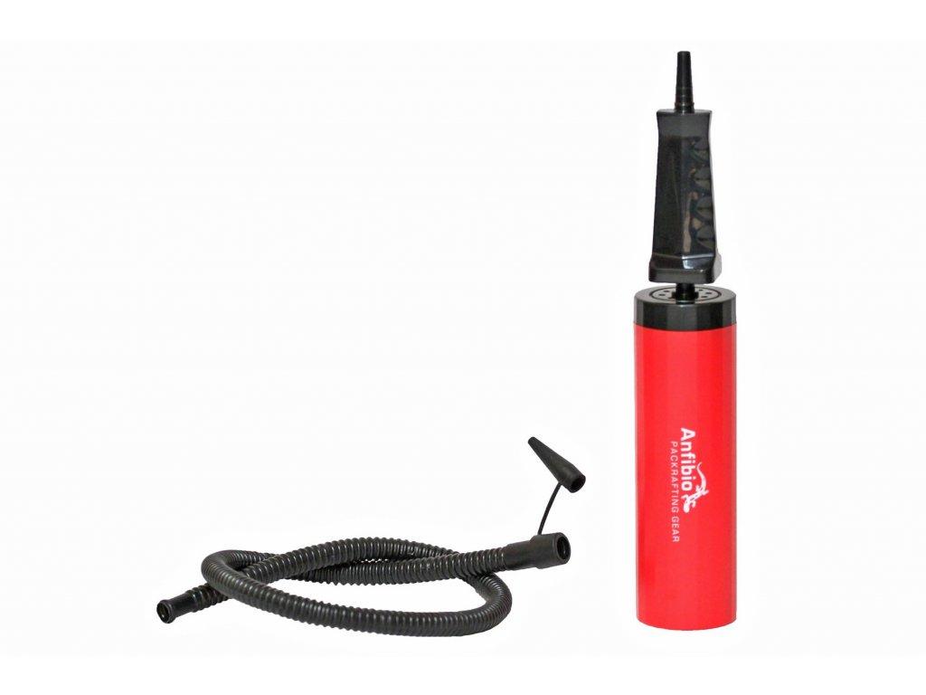Ruční vzduchová pumpa Anfibio Handpumpe