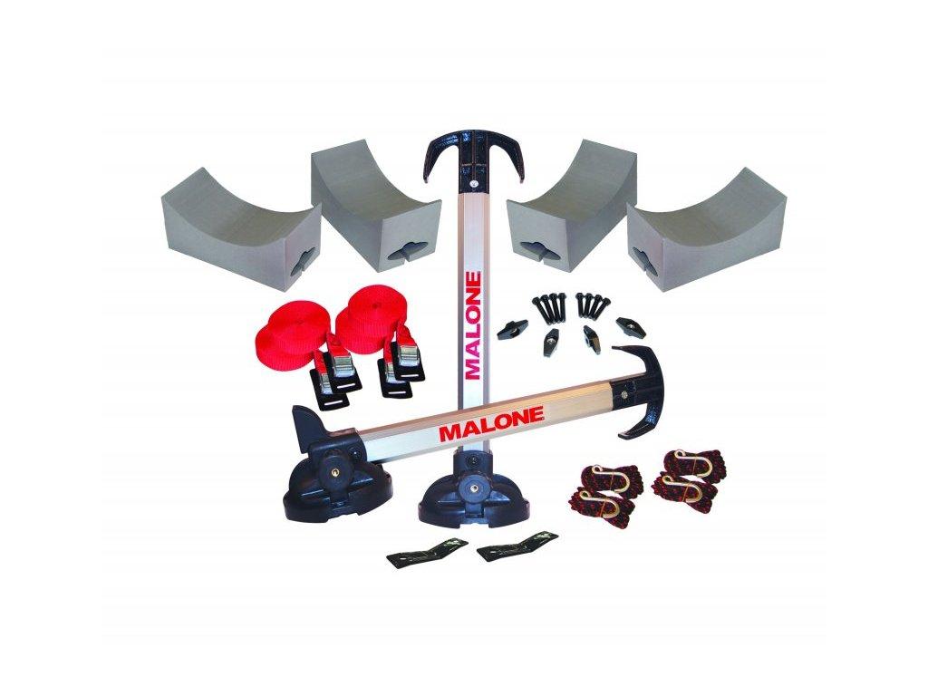 """Sklopný nosič lodí Malone Stax Pro2 - tvar """"I"""""""