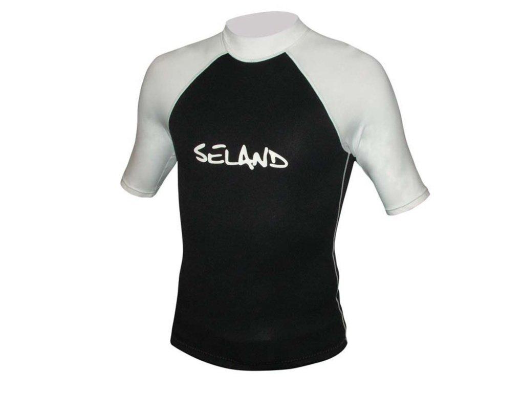 Neoprenové triko Seland Bali f 4x3