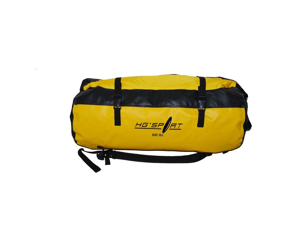Vodácká taška HG Sport jezevčík Variant