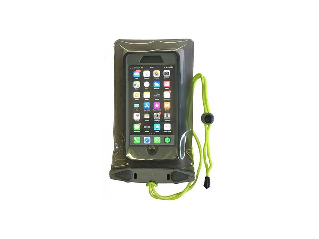 Obal na telefon Aquapac Phone Case PlusPlus Size
