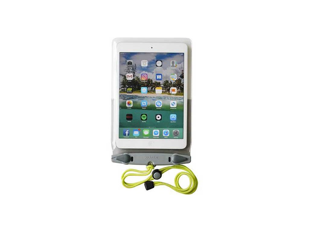 Obal na tablet Aquapac Mini iPad/Kindle Case