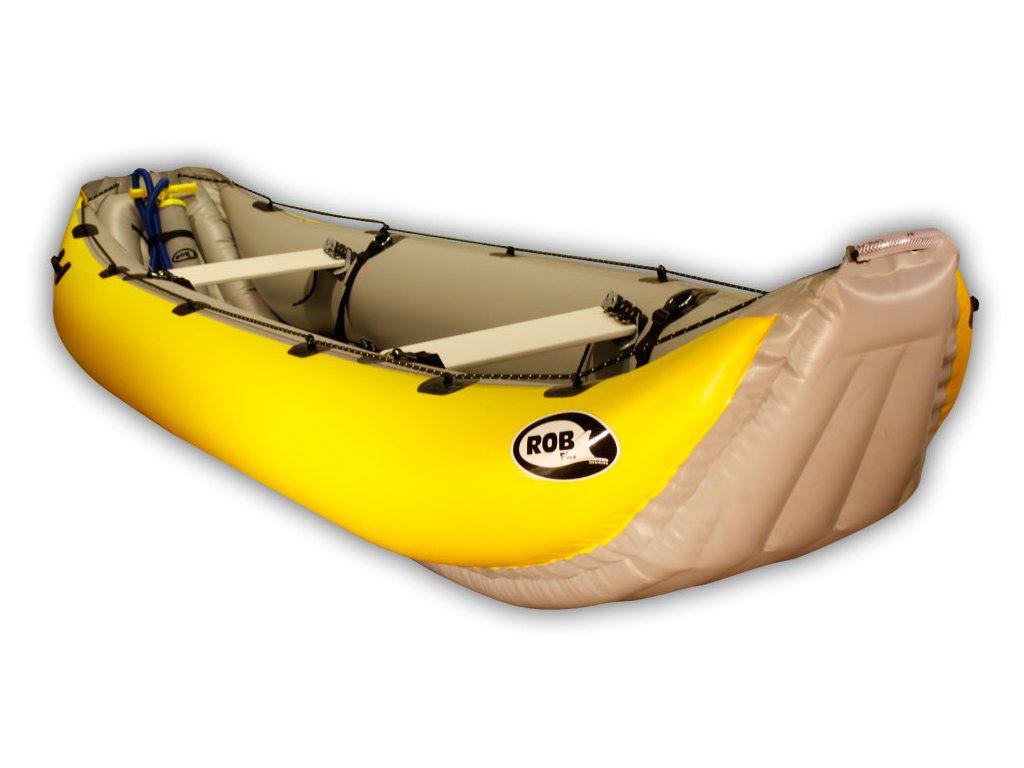 kanoe yukon