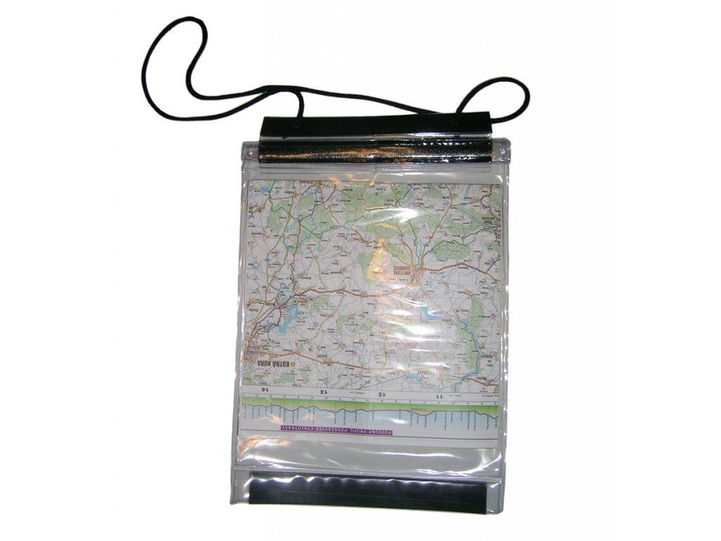 Obal na mapu HG Sport Walk