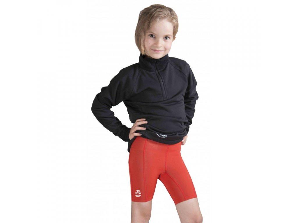 Neoprenové šortky Hiko Symbio dětské