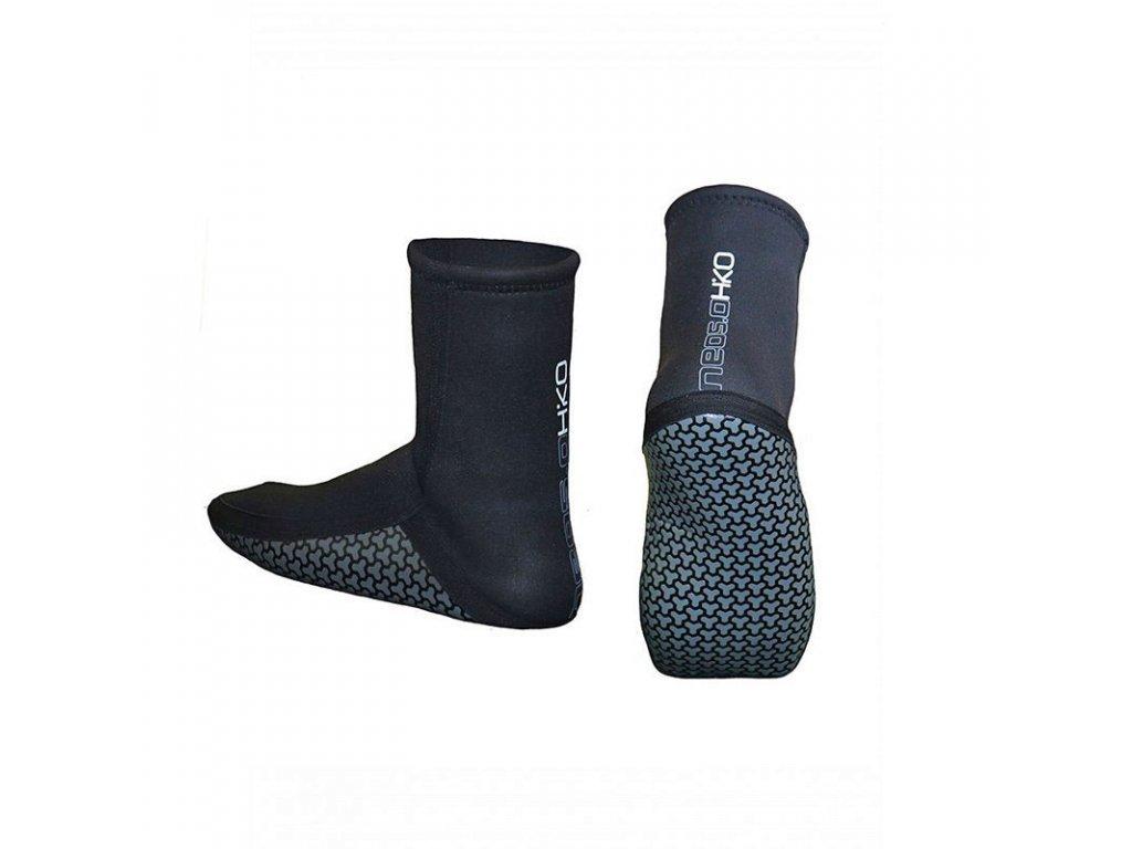 77c366f85c69 Ponožky neoprenové Hiko Neo5.0 PU socks - Kajakář SHOP.cz