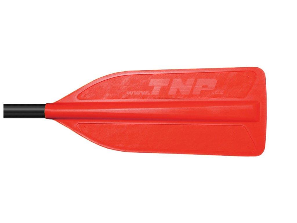 Pádlo TNP 505.2 Canoe dvojdílné