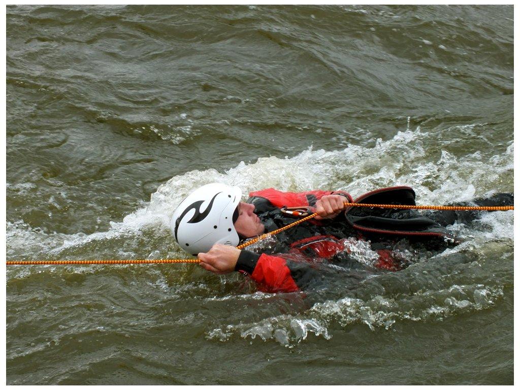 27. – 29.08.2021 Bezpečnost na divoké vodě