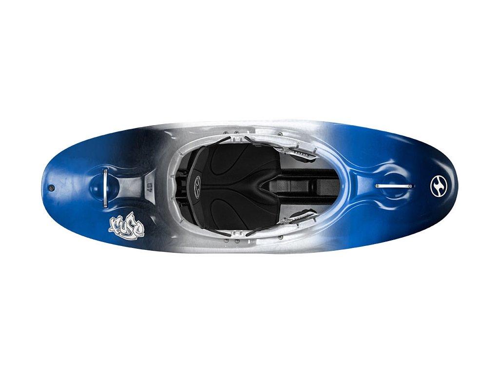Kajak Wave Sport Fuse 48