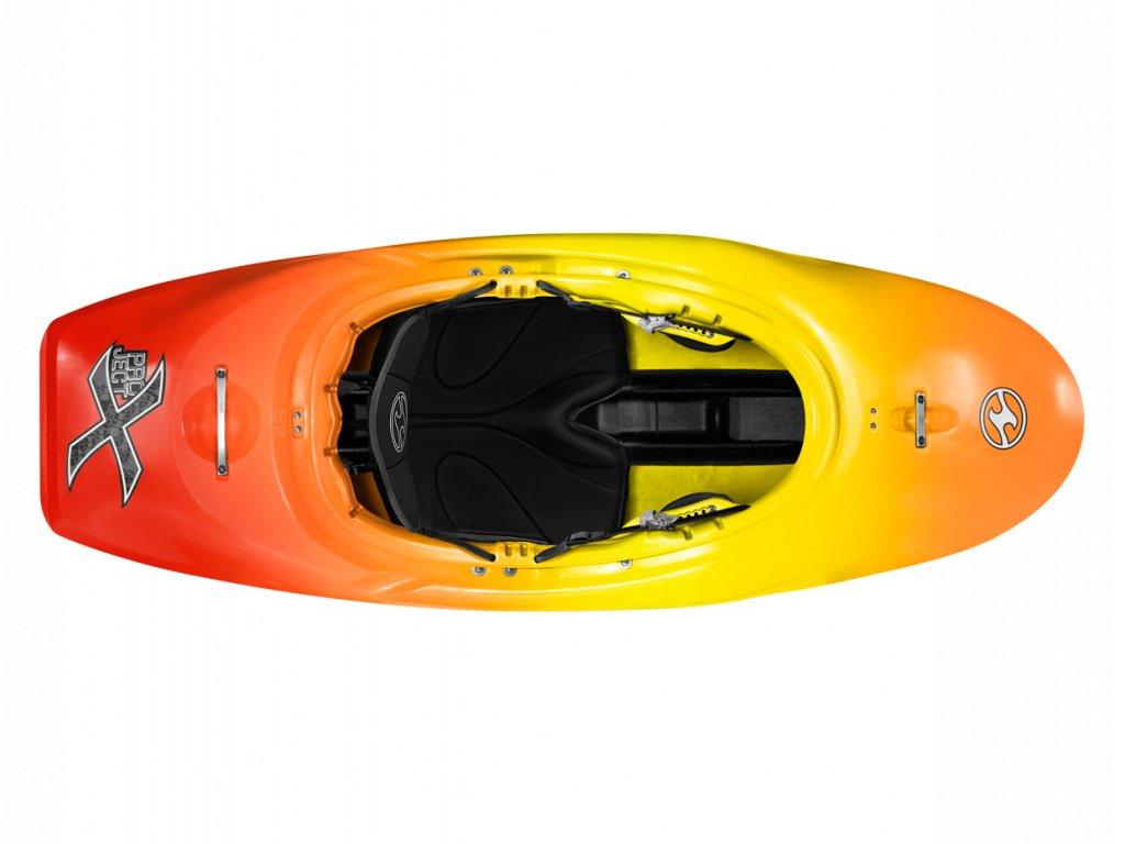Kajak Wave Sport Project X 48