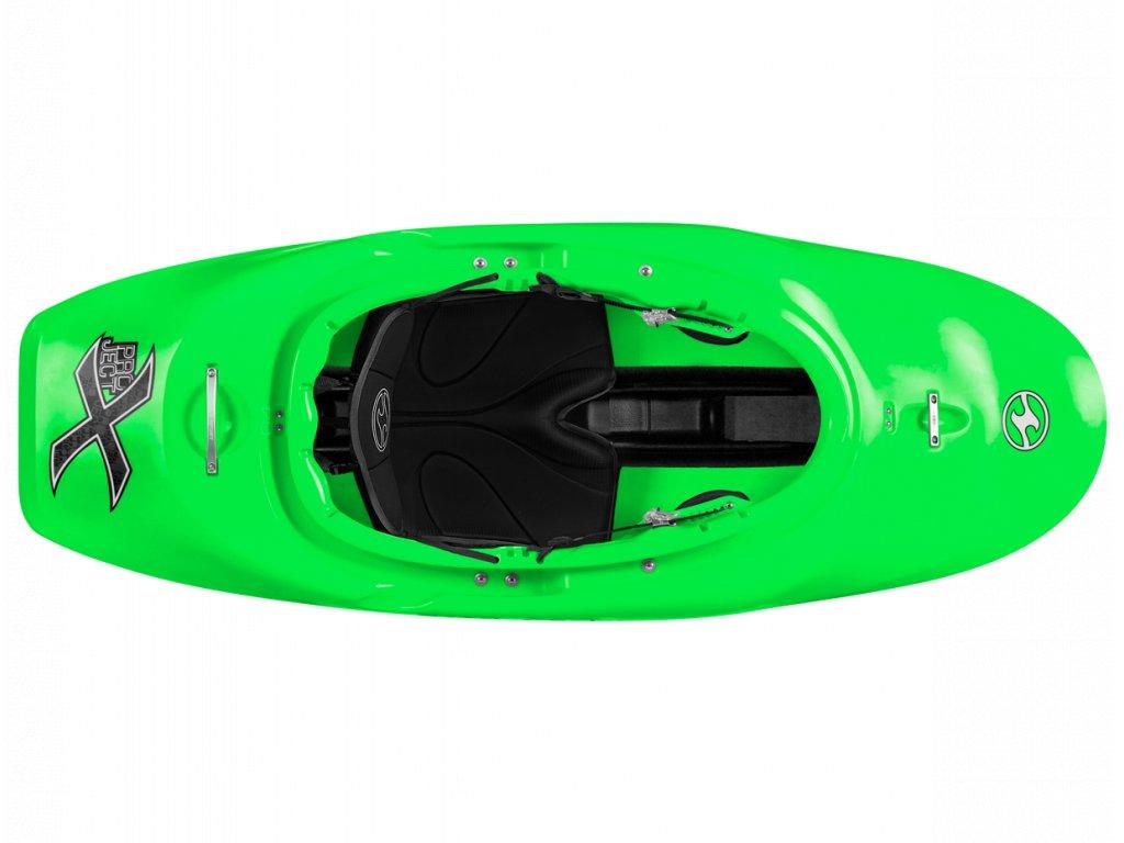 Kajak Wave Sport Project X 64