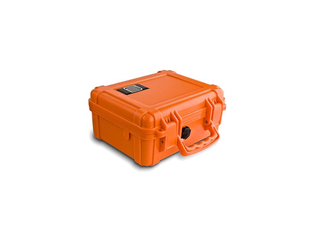 Voděodolný box S3 Cases T5000