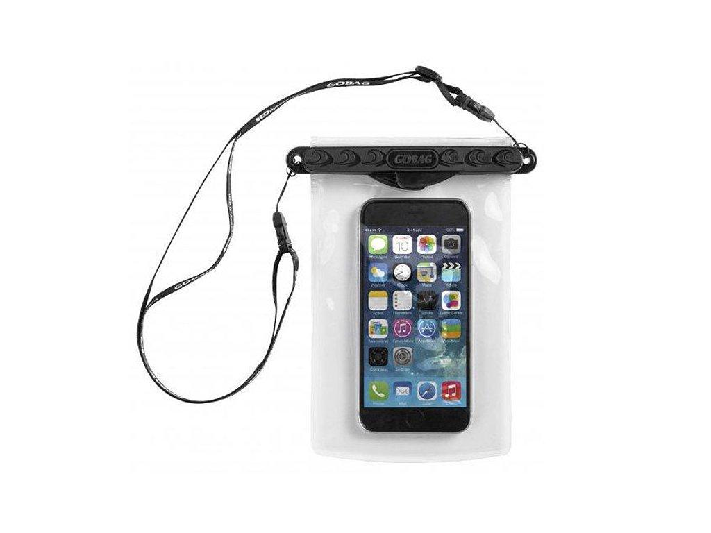 Obal Gooper Smartphone černý