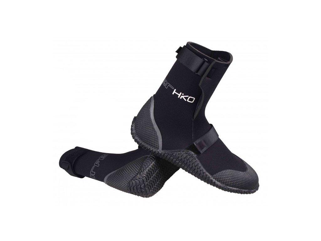 Neoprenové boty Hiko Surfer