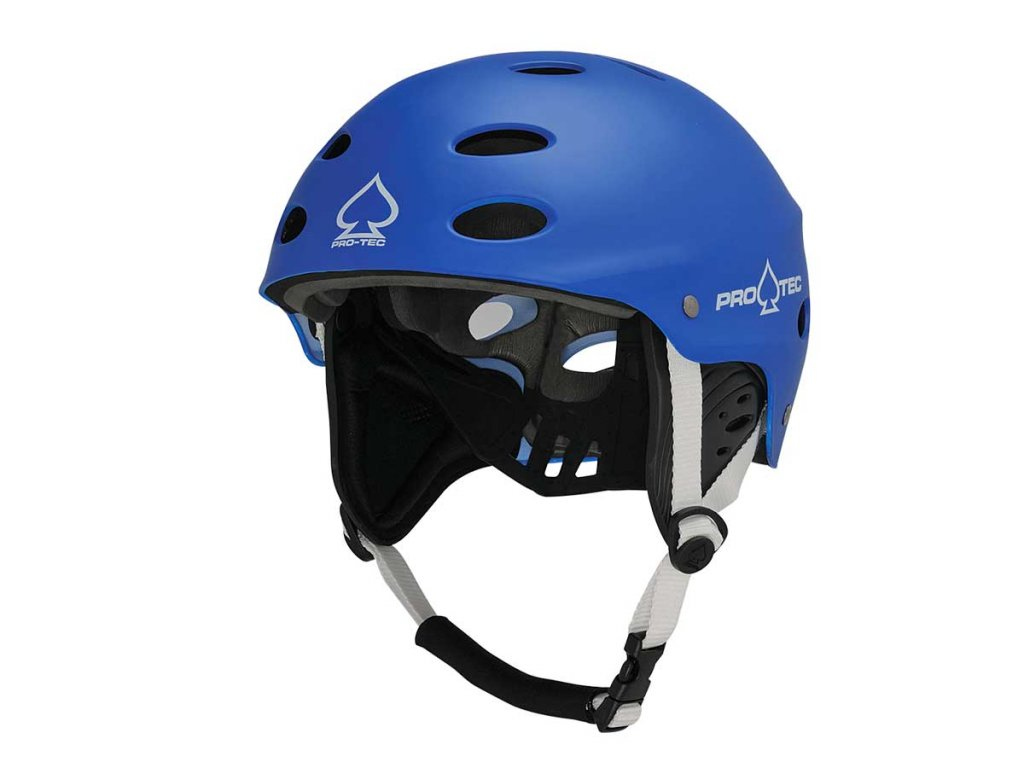 Helma Pro TEC Ace Wake Modrá