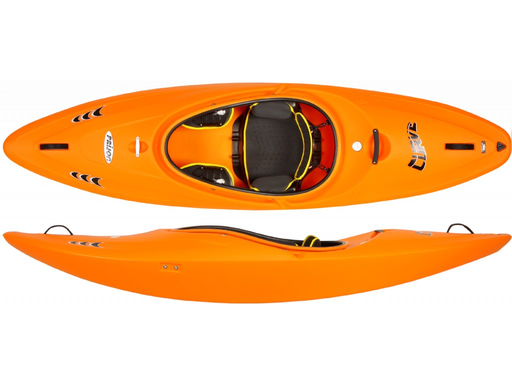 Curve 2.5 Sport orange Web