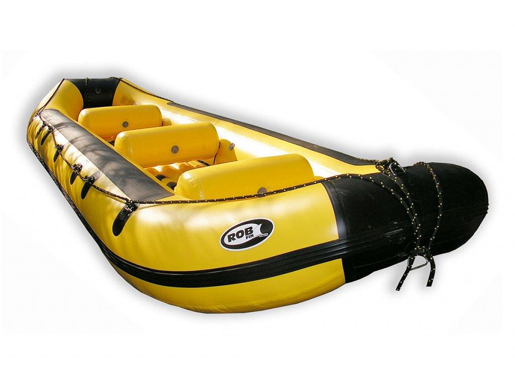 Raft ROBfin Hobit 500