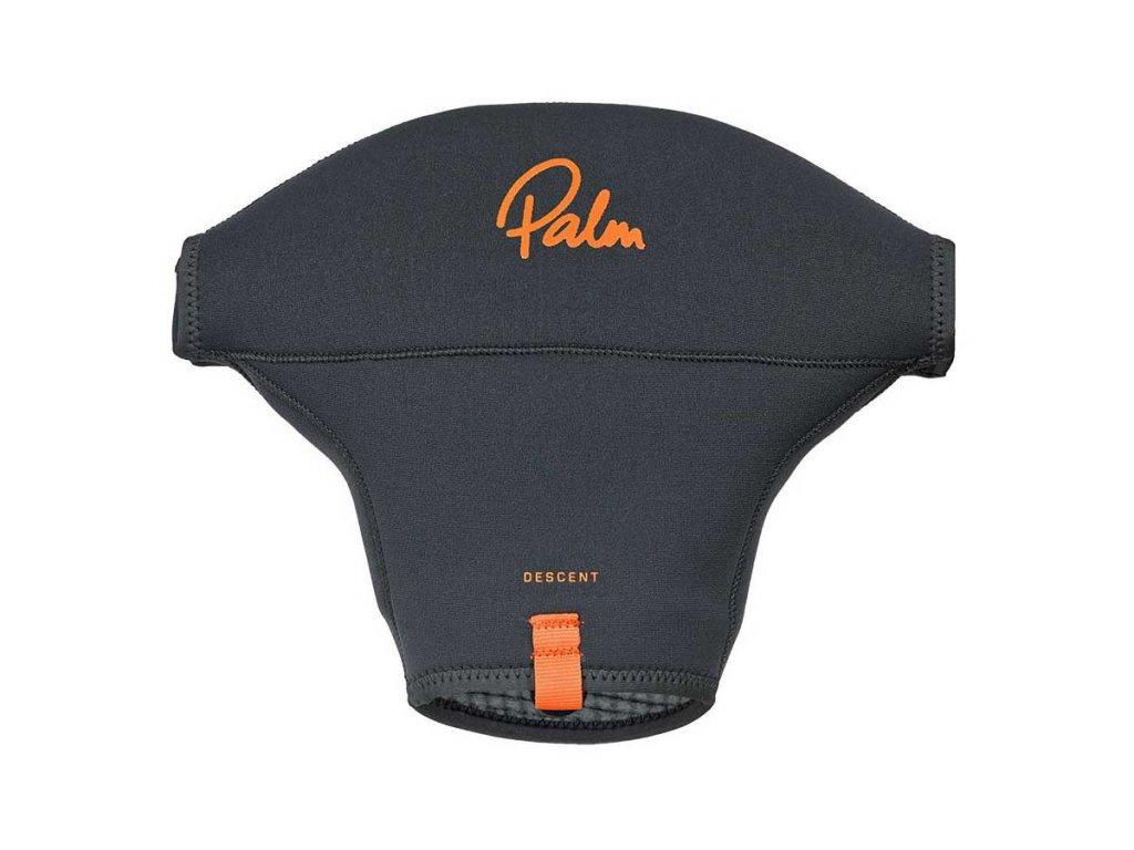 Pytlíky na ruce neoprénové Palm Descent, 3 mm