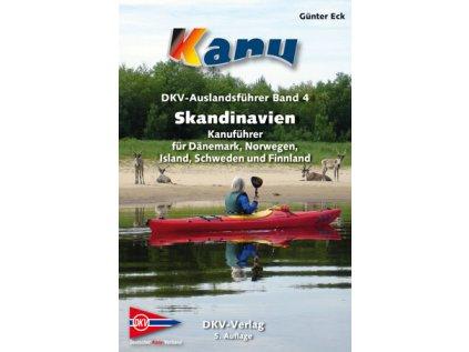 Kilometráž DKV Skandinavien Band 4