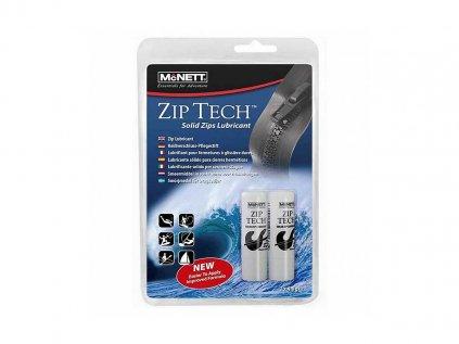 Pevné mazadlo McNett ZIP TECH 2x4,5g