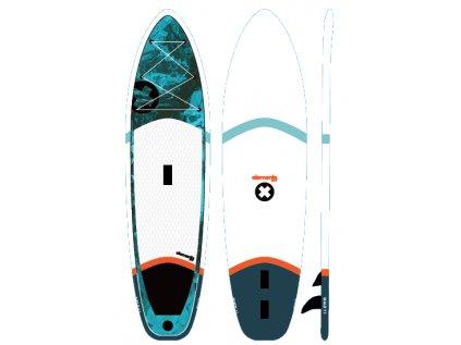 Paddleboard Elements Gear Malo 11