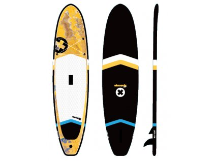 Paddleboard Elements Gear Java 106