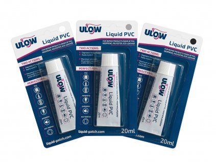 Tekutá záplata Ulow Liquid PVC