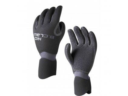 Neoprenové rukavice Hiko B_Claw