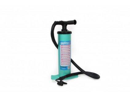 Ruční vzduchová pumpa Bravo 4 l (2x2 l)