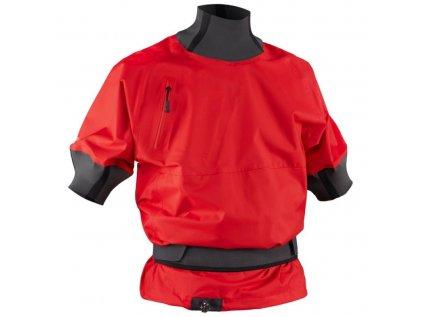 Bunda NRS Stratos Shorty- krátký rukáv