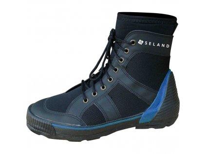 Neoprenové boty Seland Abotama