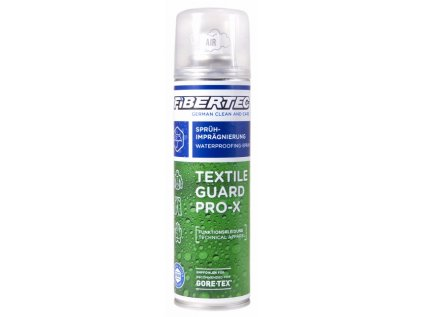 Impregnace Fibertec Textile Guard Pro-X 200 ml