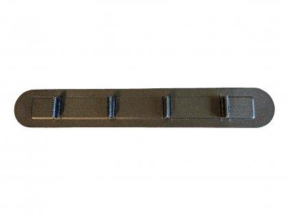 Pásek ROBfin s očky (pro zádovou opěrku) v. 2021