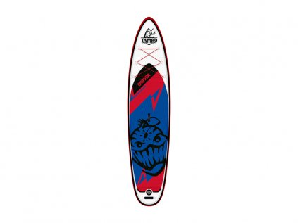 "Paddleboard Tambo Chipper 11'0"" WOW"