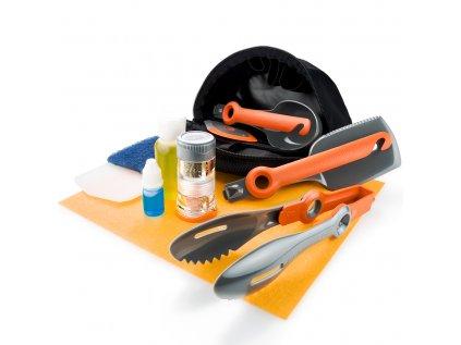 Kuchyňská sada GSI Outdoors Crossover Kitchen Kit
