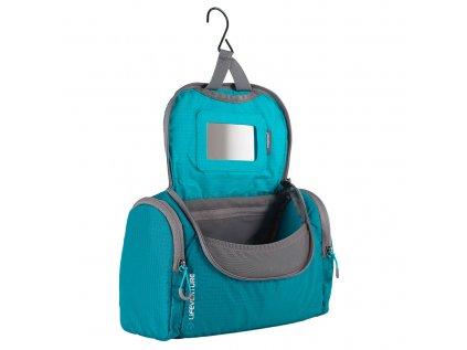 Kosmetická taška Lifeventure Wash Holdall