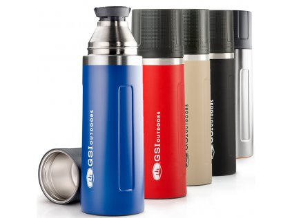 Termosta GSI Outdoors Glacier Stainless Vacuum Bottle 1l