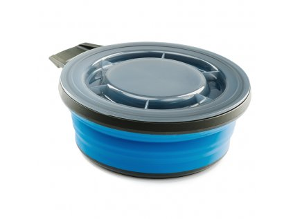Skládací miska s víčkem GSI Outdoors Escape Bowl + Lid
