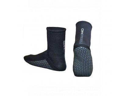 Neoprenové ponožky Hiko Neo5.0 PU socks