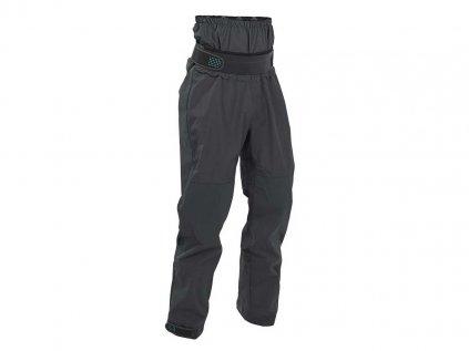 Kalhoty Palm Zenith černá