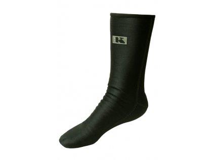 Ponožky Kwark Aqua Shell